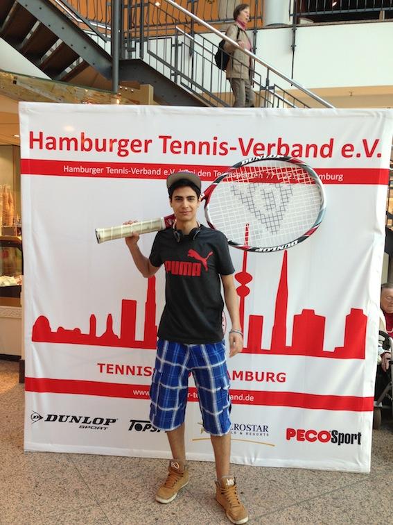 Tennis Wandsbek